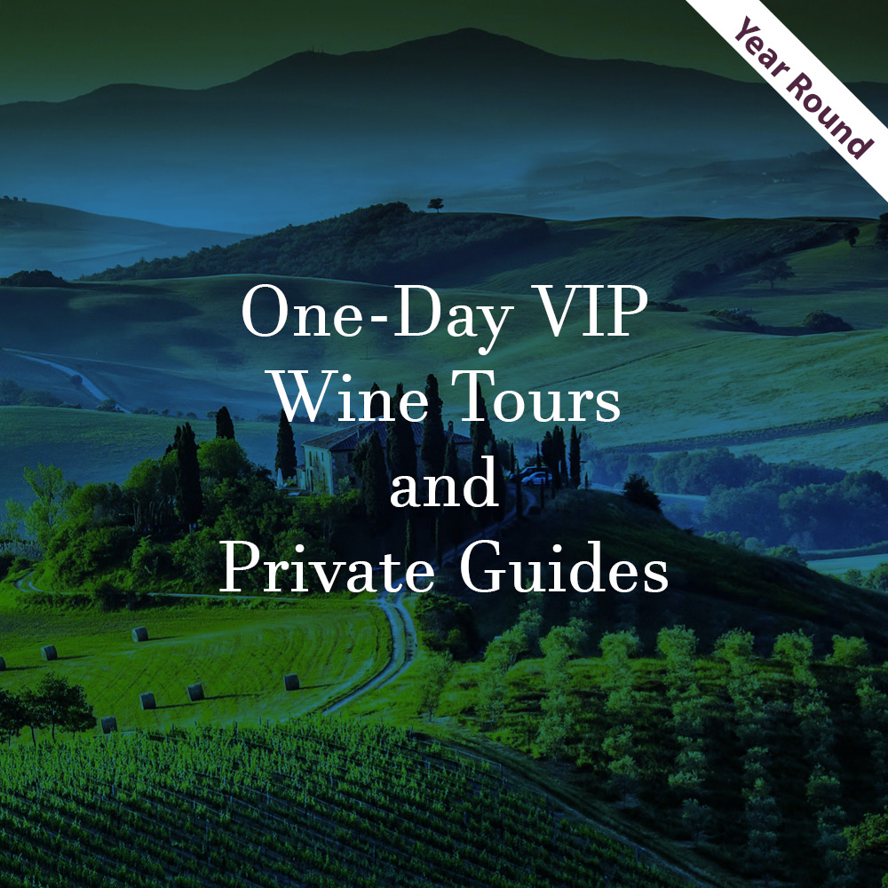 VIP Wine Tours and Private Guides